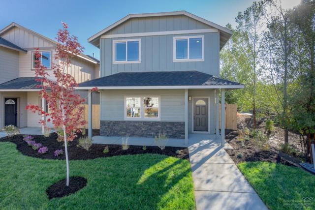 190 NW 30th Street, Redmond, OR 97756 (MLS #201800305) :: Fred Real Estate Group of Central Oregon