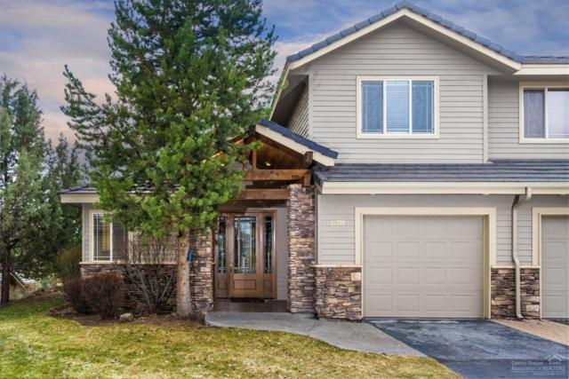 61735 Metolius Drive, Bend, OR 97702 (MLS #201800309) :: Fred Real Estate Group of Central Oregon