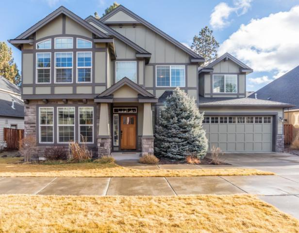 60968 Snowberry Place, Bend, OR 97702 (MLS #201800321) :: The Ladd Group