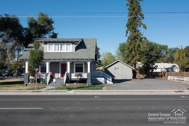 509 NW 6th Street, Redmond, OR 97756 (MLS #201800328) :: Fred Real Estate Group of Central Oregon