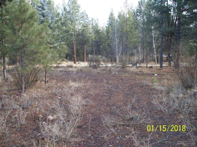 51420 Jory Road, La Pine, OR 97739 (MLS #201800333) :: Fred Real Estate Group of Central Oregon
