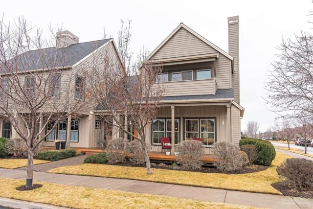 697 W Jefferson Avenue, Sisters, OR 97759 (MLS #201800339) :: The Ladd Group