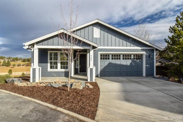 2600 NW Compass Corner Loop, Bend, OR 97703 (MLS #201800341) :: Fred Real Estate Group of Central Oregon