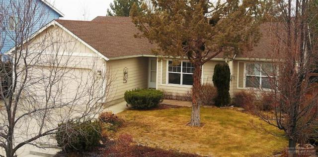 20928 Lupine Avenue, Bend, OR 97701 (MLS #201800343) :: Fred Real Estate Group of Central Oregon
