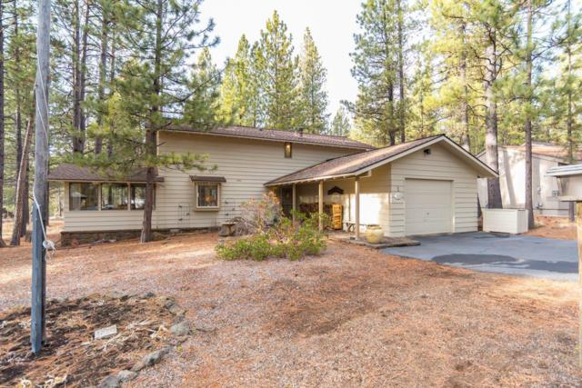 57371 Lookout Lane, Sunriver, OR 97707 (MLS #201800384) :: Pam Mayo-Phillips & Brook Havens with Cascade Sotheby's International Realty
