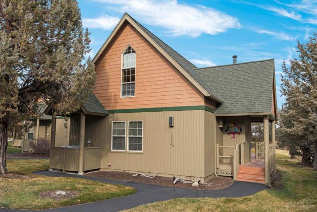 1600 Cinnamon Teal Drive, Redmond, OR 97756 (MLS #201800388) :: The Ladd Group