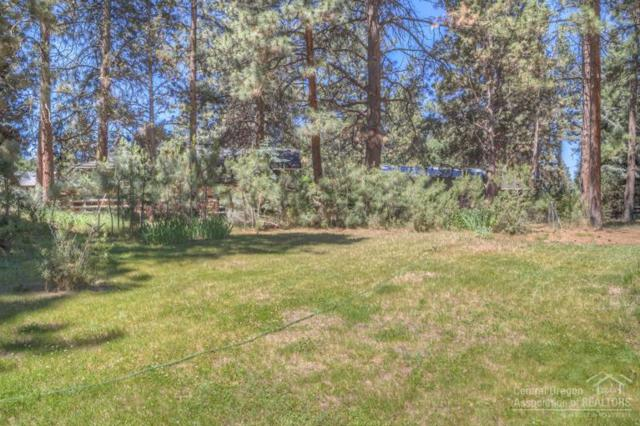 20157 Reed Lane, Bend, OR 97702 (MLS #201800481) :: The Ladd Group