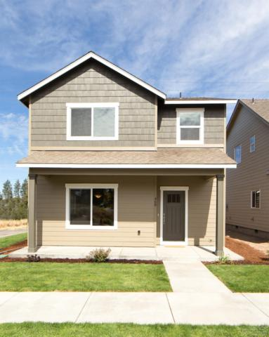 497 SE Glengarry Place, Bend, OR 97702 (MLS #201800483) :: The Ladd Group