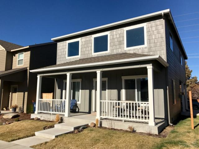 501 SE Glengarry Place, Bend, OR 97702 (MLS #201800484) :: The Ladd Group
