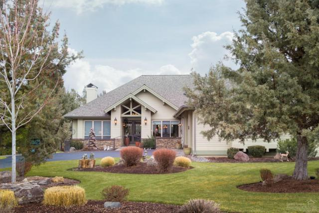 2312 Condor Drive, Redmond, OR 97756 (MLS #201800491) :: The Ladd Group