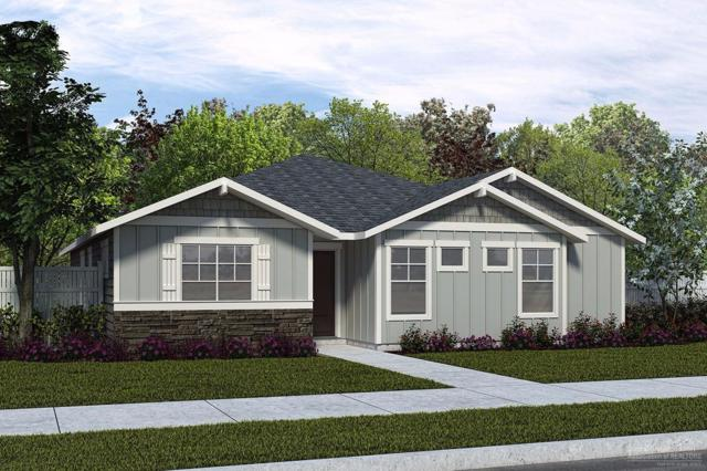 524 NW 27th Street, Redmond, OR 97756 (MLS #201800503) :: The Ladd Group