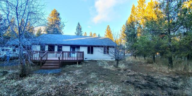 53495 Big Timber Drive, La Pine, OR 97739 (MLS #201800514) :: The Ladd Group