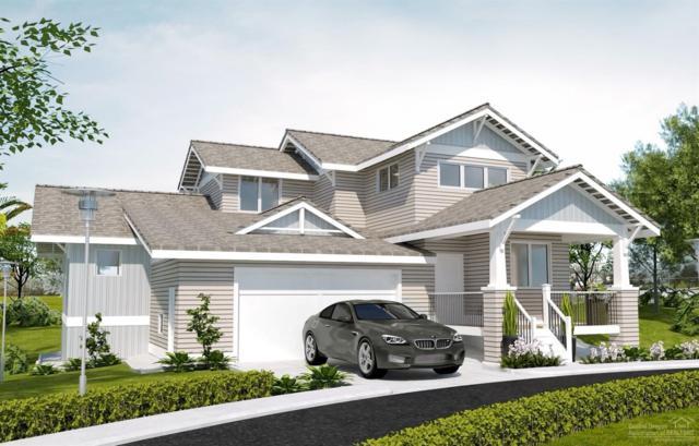 2322 NE Atherton Court, Bend, OR 97701 (MLS #201800528) :: Windermere Central Oregon Real Estate