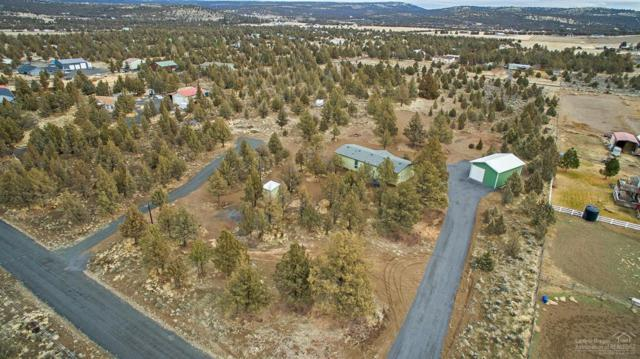 13914 SE Navajo Road, Prineville, OR 97754 (MLS #201800623) :: The Ladd Group