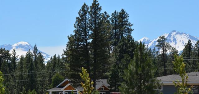 214 W Heising Drive, Sisters, OR 97759 (MLS #201800664) :: Windermere Central Oregon Real Estate