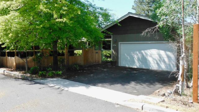 234 NW Revere Avenue, Bend, OR 97703 (MLS #201800666) :: Team Birtola High Desert Realty