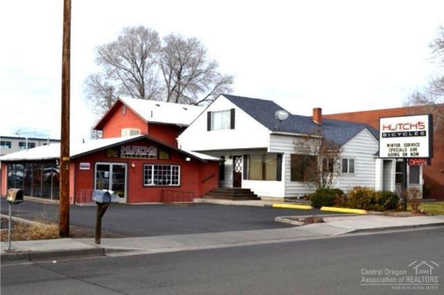 825 SW 7th Street #827, Redmond, OR 97756 (MLS #201800690) :: Windermere Central Oregon Real Estate