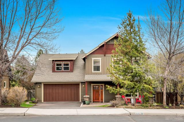 61482 Linton Loop, Bend, OR 97702 (MLS #201800698) :: Pam Mayo-Phillips & Brook Havens with Cascade Sotheby's International Realty