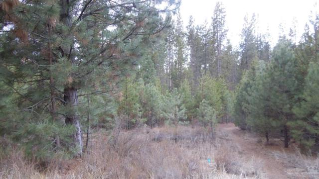 137908 Manzanita, Crescent Lake, OR 97733 (MLS #201800704) :: Central Oregon Home Pros