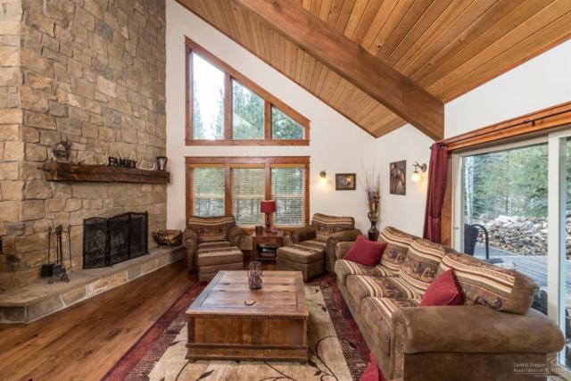17561 Forest Lane, Sunriver, OR 97707 (MLS #201800707) :: Fred Real Estate Group of Central Oregon