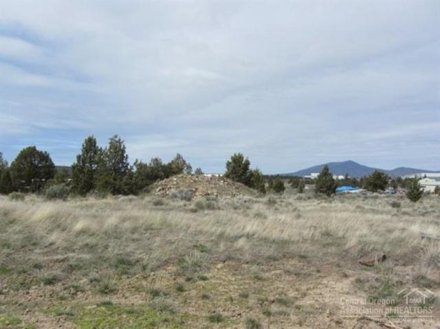 2883 SW High Desert Drive, Prineville, OR 97754 (MLS #201800724) :: Pam Mayo-Phillips & Brook Havens with Cascade Sotheby's International Realty