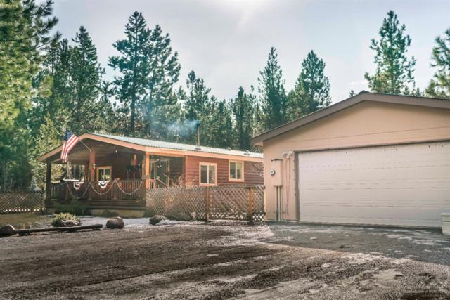 15865 Lava Drive, La Pine, OR 97739 (MLS #201800737) :: The Ladd Group