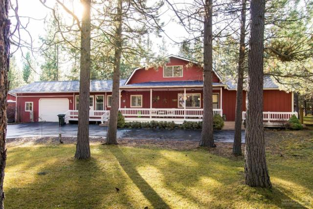 14731 Longleaf Pine, La Pine, OR 97739 (MLS #201800821) :: Pam Mayo-Phillips & Brook Havens with Cascade Sotheby's International Realty