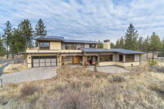 62772 NW Sand Lily Way, Bend, OR 97703 (MLS #201800843) :: Pam Mayo-Phillips & Brook Havens with Cascade Sotheby's International Realty