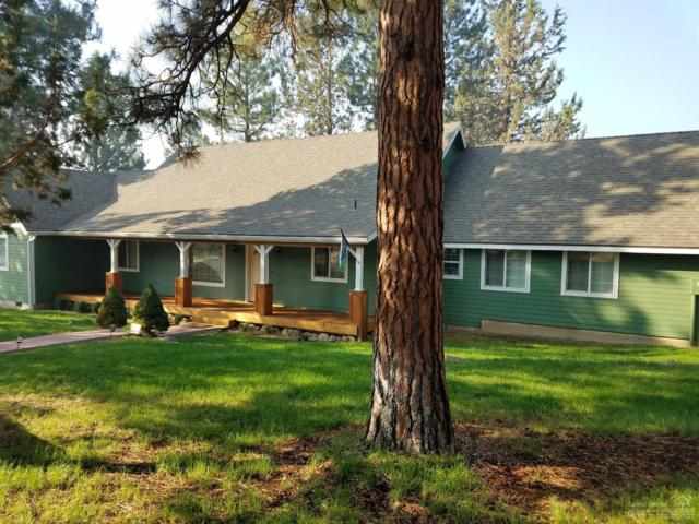 70095 Sorrell Drive, Sisters, OR 97759 (MLS #201800852) :: Pam Mayo-Phillips & Brook Havens with Cascade Sotheby's International Realty
