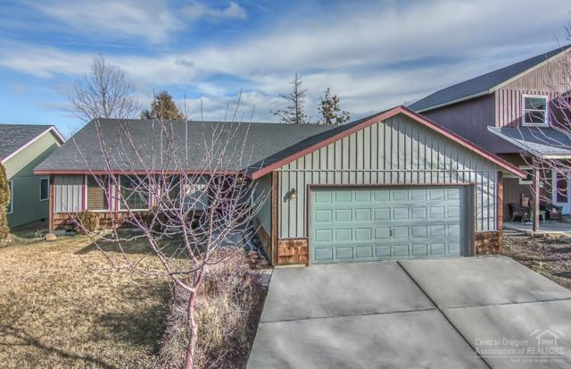 20368 Shetland Loop, Bend, OR 97703 (MLS #201800862) :: Pam Mayo-Phillips & Brook Havens with Cascade Sotheby's International Realty
