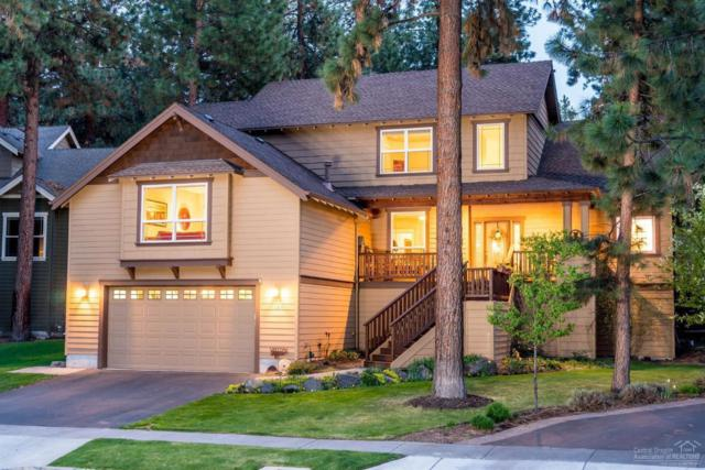 1050 NW Stannium Road, Bend, OR 97703 (MLS #201800869) :: The Ladd Group