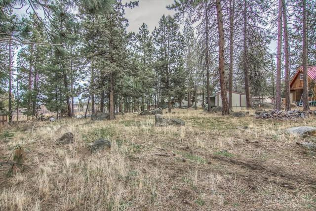 61697 Cedarwood Road, Bend, OR 97702 (MLS #201800881) :: Pam Mayo-Phillips & Brook Havens with Cascade Sotheby's International Realty