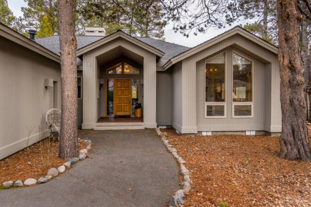 23 Hickory Lane, Sunriver, OR 97707 (MLS #201800889) :: Pam Mayo-Phillips & Brook Havens with Cascade Sotheby's International Realty