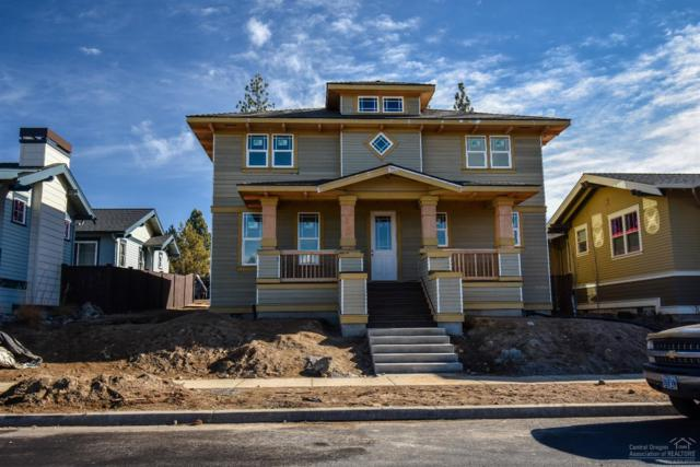 1694 NW Fields Street, Bend, OR 97703 (MLS #201800909) :: The Ladd Group