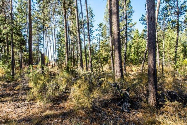 55787 Bivouac Road, Bend, OR 97707 (MLS #201800923) :: The Ladd Group