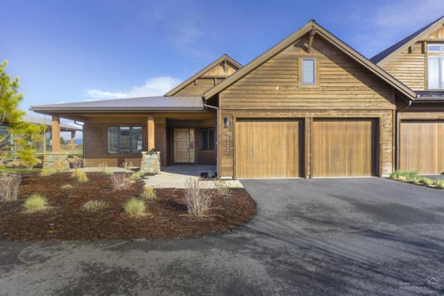 61375 Meeks Trail, Bend, OR 97702 (MLS #201800962) :: The Ladd Group