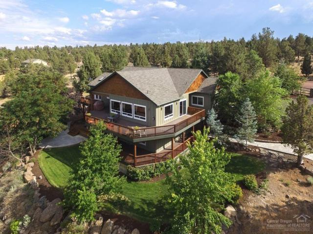 20950 Arid Avenue, Bend, OR 97703 (MLS #201800971) :: Pam Mayo-Phillips & Brook Havens with Cascade Sotheby's International Realty