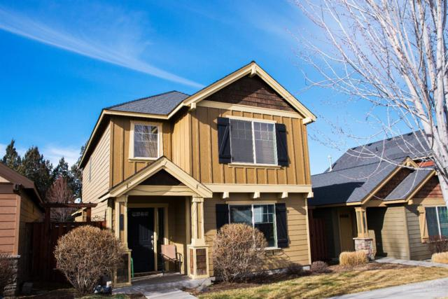 353 NW 27th Street, Redmond, OR 97756 (MLS #201800977) :: The Ladd Group