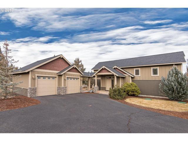 10055 Juniper Glen Circle, Redmond, OR 97756 (MLS #201800978) :: Windermere Central Oregon Real Estate