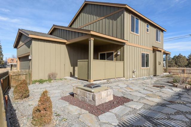 61847 SE 27th Street, Bend, OR 97702 (MLS #201800997) :: Pam Mayo-Phillips & Brook Havens with Cascade Sotheby's International Realty