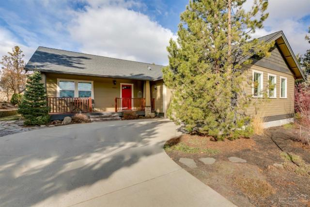 20612 Sierra Drive, Bend, OR 97701 (MLS #201801000) :: Pam Mayo-Phillips & Brook Havens with Cascade Sotheby's International Realty