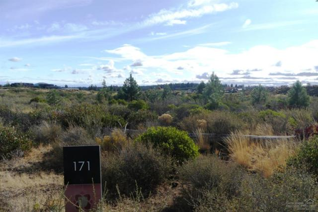 61392 Cannon Court Lot 171, Bend, OR 97702 (MLS #201801004) :: The Ladd Group