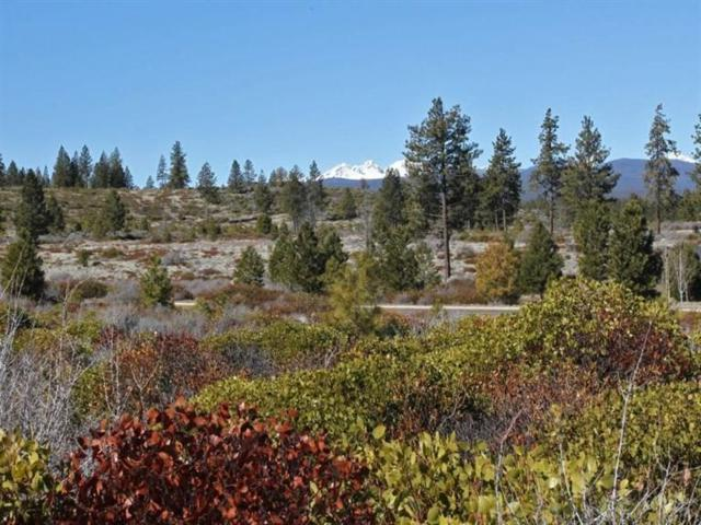 61435 Cannon Court Lot 179, Bend, OR 97702 (MLS #201801009) :: The Ladd Group