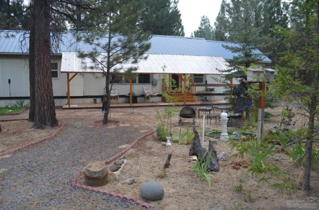 50890 Stag Street, La Pine, OR 97739 (MLS #201801025) :: Pam Mayo-Phillips & Brook Havens with Cascade Sotheby's International Realty