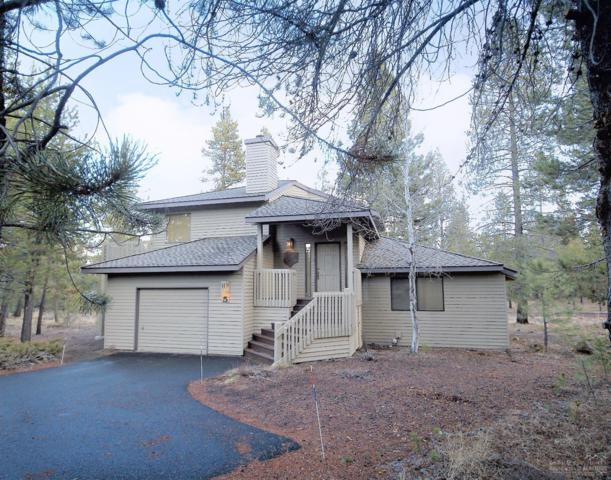 17698 Rogue Lane, Sunriver, OR 97707 (MLS #201801029) :: Windermere Central Oregon Real Estate