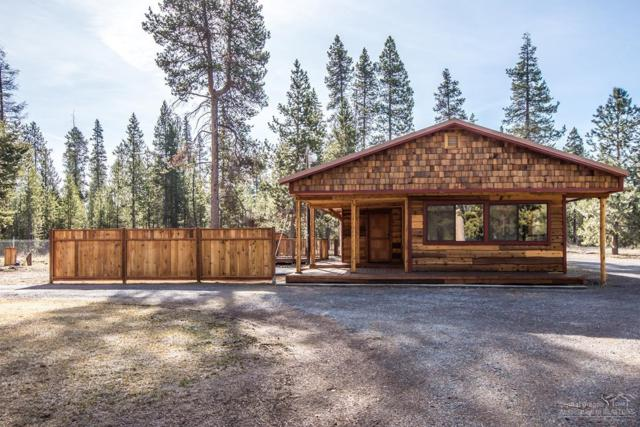 16695 Burgess Road, La Pine, OR 97739 (MLS #201801073) :: Pam Mayo-Phillips & Brook Havens with Cascade Sotheby's International Realty
