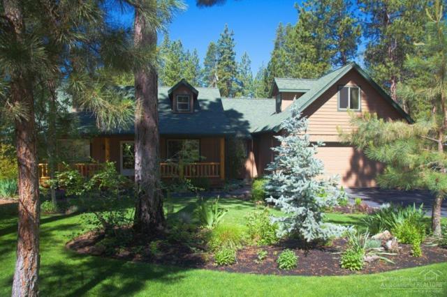 53495 Brookie Way, La Pine, OR 97739 (MLS #201801081) :: Windermere Central Oregon Real Estate
