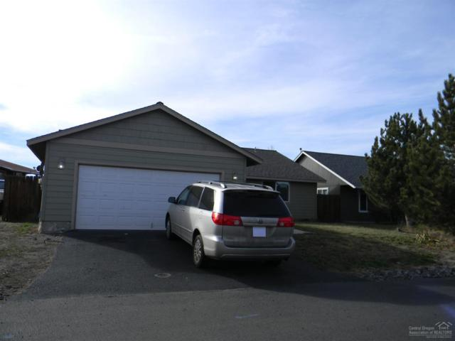 610 SE Conifer Court, Madras, OR 97741 (MLS #201801087) :: Pam Mayo-Phillips & Brook Havens with Cascade Sotheby's International Realty