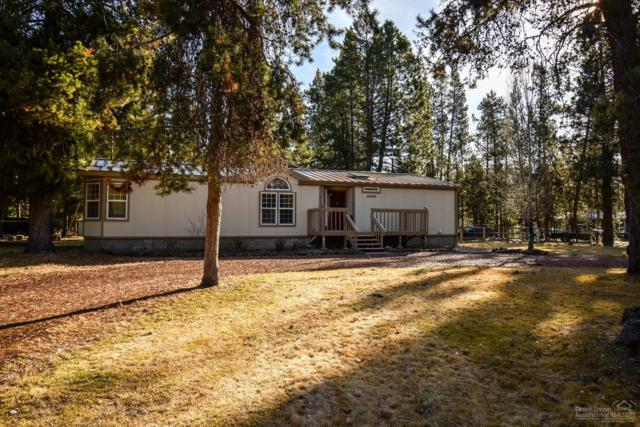 55844 Blue Eagle Road, Bend, OR 97707 (MLS #201801089) :: The Ladd Group