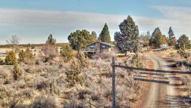 64600 Horseman Lane, Bend, OR 97703 (MLS #201801091) :: Team Birtola High Desert Realty